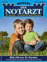 Der Notarzt 400 (eBook, ePUB)