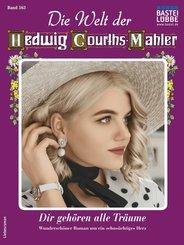 Die Welt der Hedwig Courths-Mahler 563 (eBook, ePUB)
