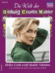 Die Welt der Hedwig Courths-Mahler 564 (eBook, ePUB)