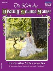 Die Welt der Hedwig Courths-Mahler 565 (eBook, ePUB)