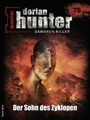 Dorian Hunter 75 (eBook, ePUB)