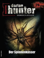 Dorian Hunter 76 (eBook, ePUB)