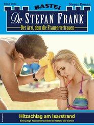 Dr. Stefan Frank 2612 (eBook, ePUB)