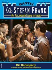 Dr. Stefan Frank 2613 (eBook, ePUB)