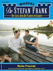 Dr. Stefan Frank 2614 (eBook, ePUB)