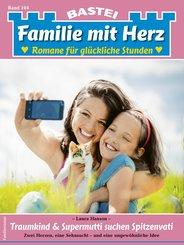 Familie mit Herz 104 (eBook, ePUB)
