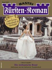Fürsten-Roman 2633 (eBook, ePUB)