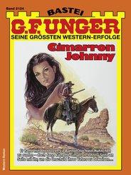 G. F. Unger 2124 (eBook, ePUB)