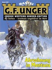 G. F. Unger Sonder-Edition 220 (eBook, ePUB)