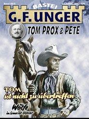 G. F. Unger Tom Prox & Pete 5 (eBook, ePUB)