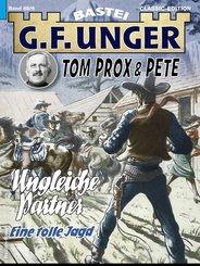 G. F. Unger Tom Prox & Pete 6 (eBook, ePUB)