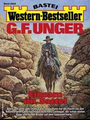 G. F. Unger Western-Bestseller 2524 (eBook, ePUB)