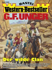G. F. Unger Western-Bestseller 2526 (eBook, ePUB)
