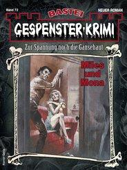 Gespenster-Krimi 72 (eBook, ePUB)