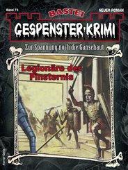 Gespenster-Krimi 73 (eBook, ePUB)