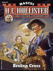 H. C. Hollister 38 (eBook, ePUB)