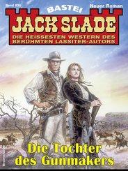 Jack Slade 936 (eBook, ePUB)