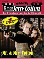 Jerry Cotton 3344 (eBook, ePUB)