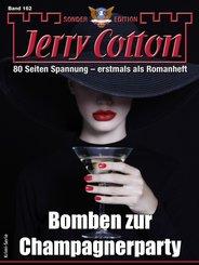 Jerry Cotton Sonder-Edition 162 (eBook, ePUB)