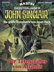 John Sinclair 2245 (eBook, ePUB)