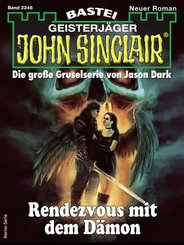 John Sinclair 2246 (eBook, ePUB)