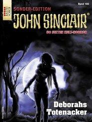 John Sinclair Sonder-Edition 160 (eBook, ePUB)