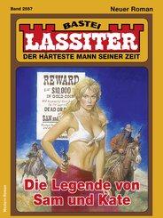 Lassiter 2557 (eBook, ePUB)