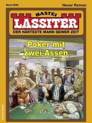 Lassiter 2558 (eBook, ePUB)