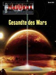 Maddrax 560 (eBook, ePUB)