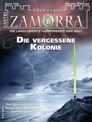 Professor Zamorra 1230 (eBook, ePUB)