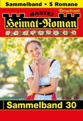 Heimat-Roman Treueband 30 (eBook, ePUB)