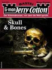 Jerry Cotton 3351 (eBook, ePUB)