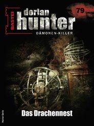 Dorian Hunter 79 (eBook, ePUB)