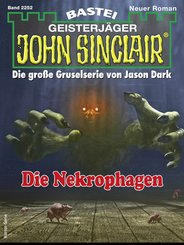 John Sinclair 2252 (eBook, ePUB)