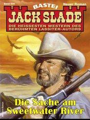 Jack Slade 939 (eBook, ePUB)