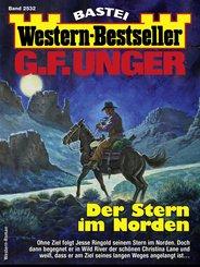 G. F. Unger Western-Bestseller 2532 (eBook, ePUB)