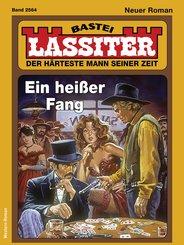 Lassiter 2564 (eBook, ePUB)