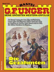 G. F. Unger 2131 (eBook, ePUB)