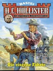 H. C. Hollister 41 (eBook, ePUB)