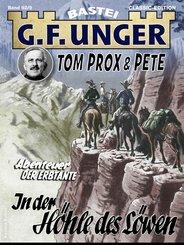 G. F. Unger Tom Prox & Pete 9 (eBook, ePUB)