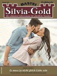 Silvia-Gold 142 (eBook, ePUB)