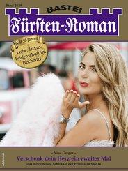 Fürsten-Roman 2636 (eBook, ePUB)