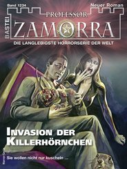 Professor Zamorra 1234 (eBook, ePUB)