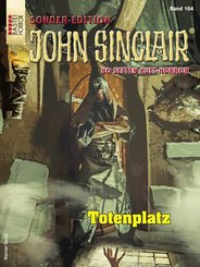 John Sinclair Sonder-Edition 164 (eBook, ePUB)
