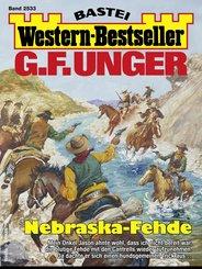 G. F. Unger Western-Bestseller 2533 (eBook, ePUB)