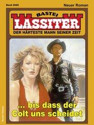 Lassiter 2565 (eBook, ePUB)