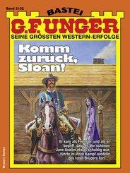 G. F. Unger 2132 (eBook, ePUB)