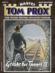 Tom Prox 78 (eBook, ePUB)