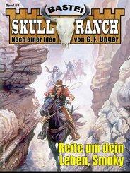 Skull-Ranch 63 (eBook, ePUB)