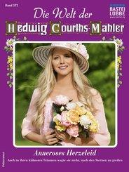 Die Welt der Hedwig Courths-Mahler 572 (eBook, ePUB)